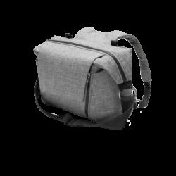 Stokke Black Melange Changing Bag
