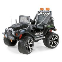 Peg Perego Ηλεκτροκίνητο 24 Volt Gaucho Superpower - Bebe Home Βρεφικά Είδη