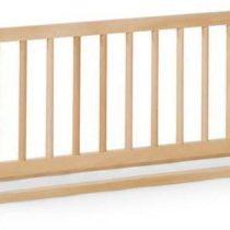 CHILDHOME Προστατευτικό Ξύλινο Κάγκελο Φυσικό 120CM