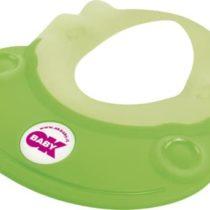 Ok Baby Προστατευτικό Γείσο Μπάνιου Hippo Green - Bebe Home Βρεφικά Είδη