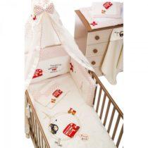 Bebe Stars Προίκα Μωρού 4 Τεμ. Happy Travel - Bebe Home Βρεφικά Είδη