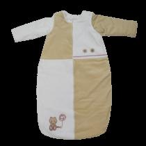 Bebe Stars Υπνόσακος Bελουτέ Teddy Bear 0-12M - Bebe Home Βρεφικά Είδη