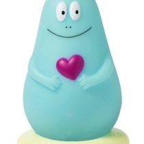 Pabobo Lumilove Barbapapa (Μπλε) - Bebe Home Βρεφικά Είδη