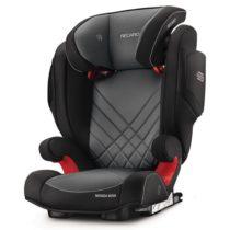 Recaro Monza Nova 2 Seatfix / Carbon Black Κάθισμα Αυτοκινήτου - Bebe Home Βρεφικά Είδη