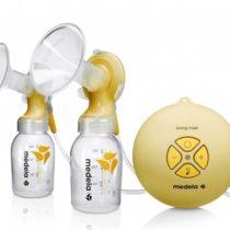 Medela Swing Maxi Διπλό Ηλεκτρικό Θήλαστρο - Bebe Home Βρεφικά Είδη