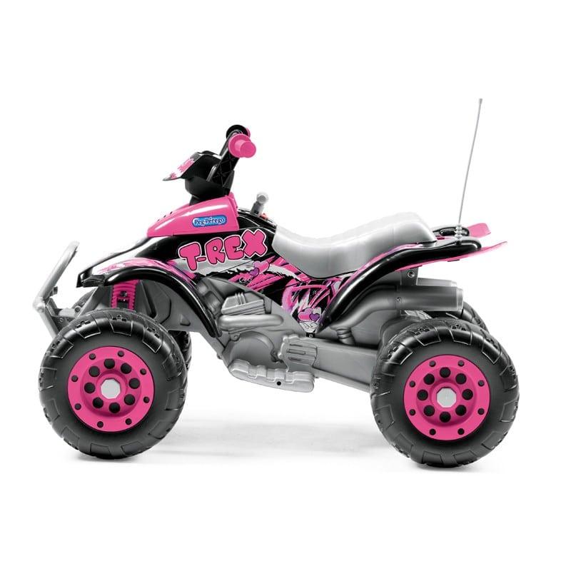 2 Corral T Rex Pink