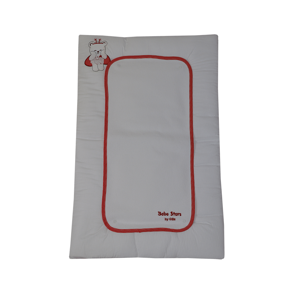 Red Bee Soft Changing Mattress