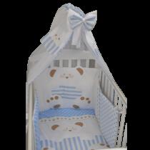 Bebe Stars Προίκα Μωρού 4 Τεμ. Stripes Bear - Bebe Home Βρεφικά Είδη