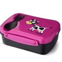 Carl Oscar N'ice Box™ - Kids  Cow Purple