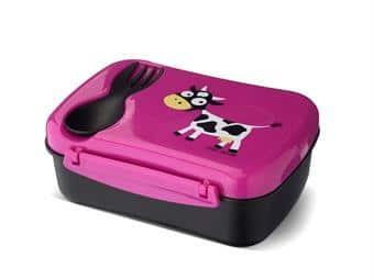 Carl Oscar N'ice Box™ – Kids Cow Purple