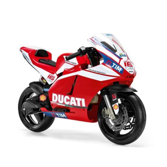 3 Ducati GP