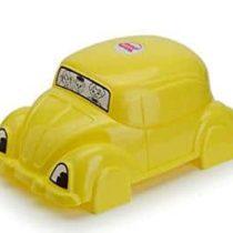 Γιο-Γιο Volkswagen Κίτρινο