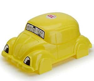 Yo-Yo Volkswagen Yellow