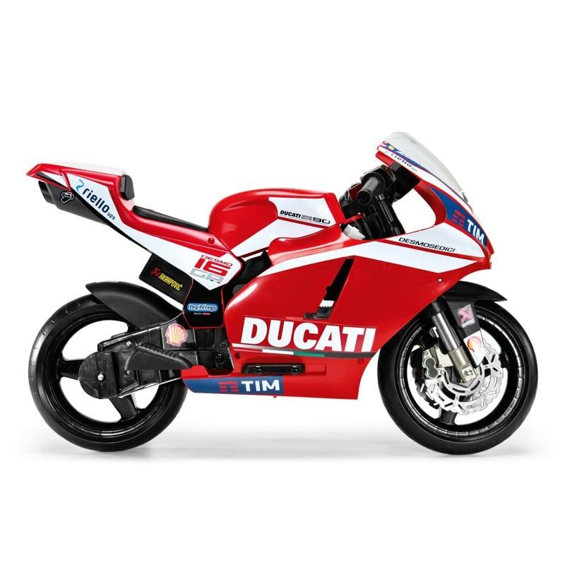 4 Ducati GP