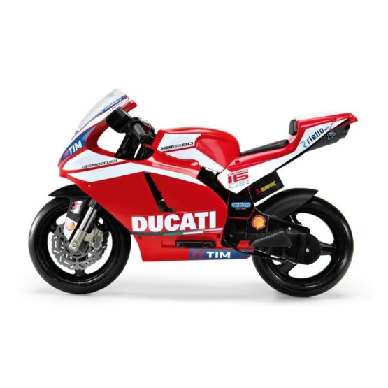 5 Ducati GP