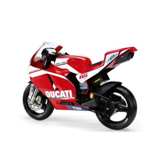 7 Ducati GP