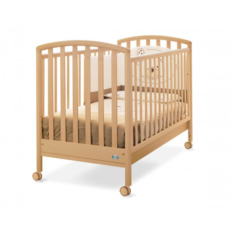 Pali BaBy Bed Ciak Natural