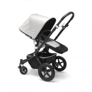 Bugaboo Cameleon3 Limited Edition Atelier Παιδικό Καρότσι