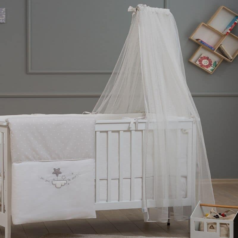 Funna Baby 6-Piece Bedding Big Dream