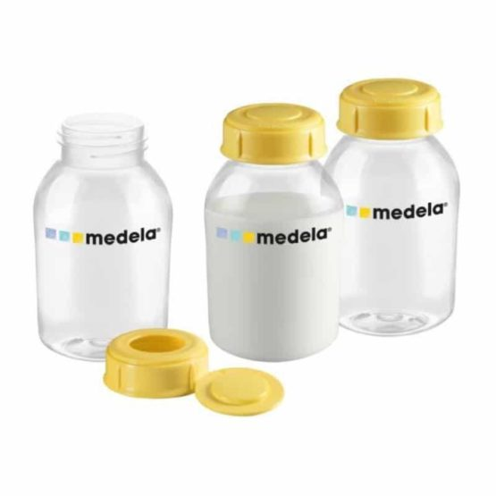 Medela Φιάλες Συλλογής Μητρικού Γάλακτος 3X150Ml