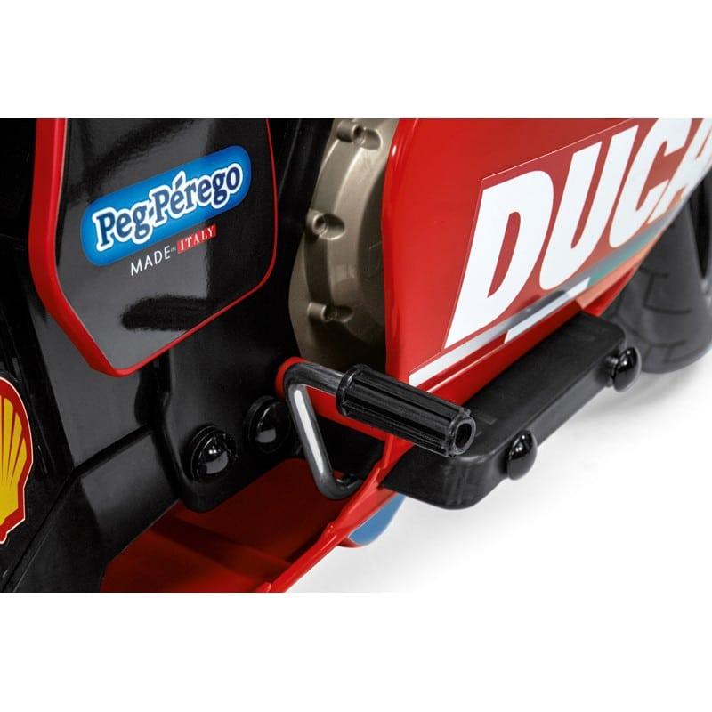 Ducati GP Detail 02