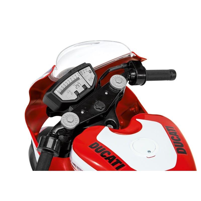 Ducati GP Detail 03