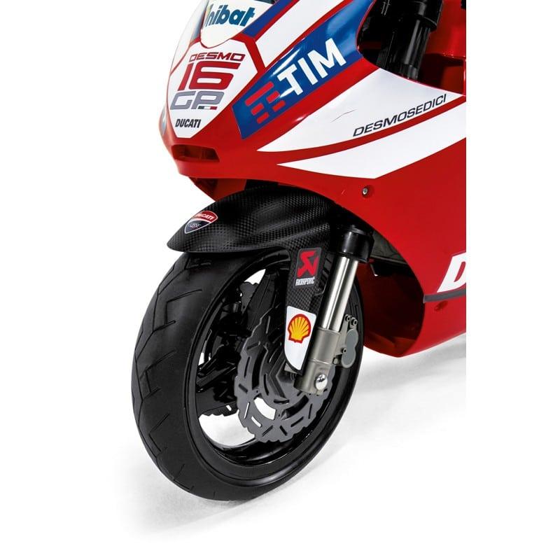 Ducati GP Detail 05