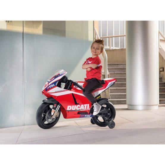 Ducati GP Image