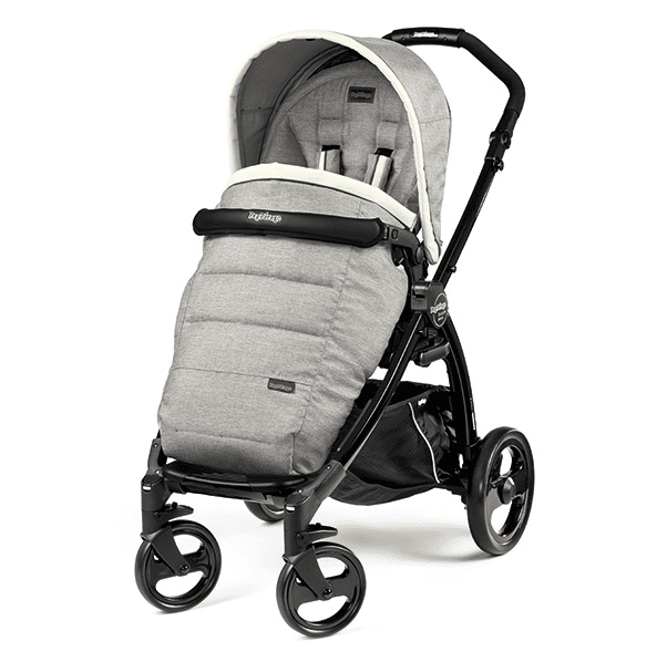 3005d620267 Καρότσι Peg Perego Book Plus Pop Up Completo Luxe Opal - Bebe Home