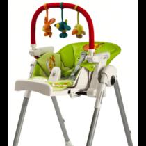 Peg perego Play Bar High Chair - Bebe Home Βρεφικά Είδη