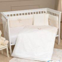 Funna Baby Προίκα Μωρού 3 Τεμ. Premium Cream
