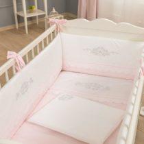 Funna Baby Προίκα Μωρού 3 Τεμ. Princess