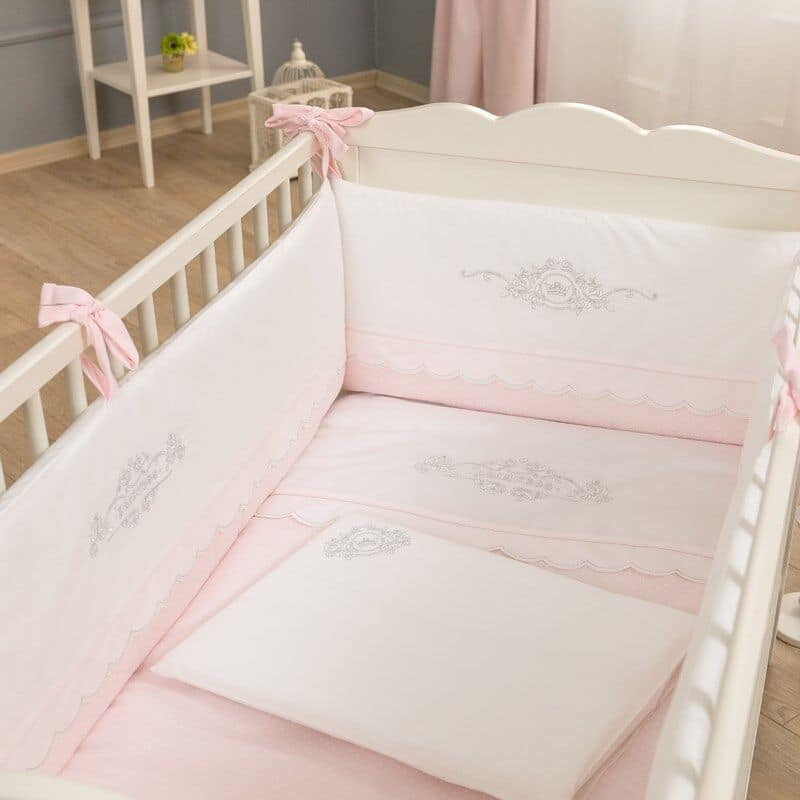 60b7a519d4f Funna Baby Προίκα Μωρού 3 Τεμ. Princess - Bebe Home