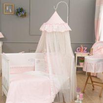 Funna Baby Κουνουπιέρα Romantica 8Μ. Princess