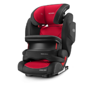 Recaro Monza Nova Is / Racing Red Κάθισμα Αυτοκινήτου - Bebe Home Βρεφικά Είδη