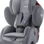 Recaro Young Sport Hero / Aluminium-Grey Κάθισμα Αυτοκινήτου - Bebe Home Βρεφικά Είδη