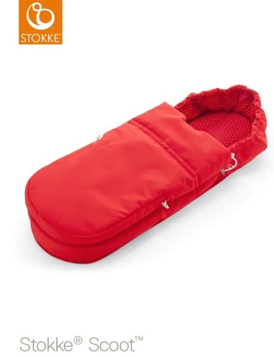 Stokke Red Softbag