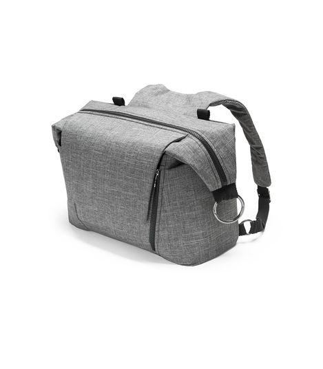 Stokke® Changing Bag Black Melange