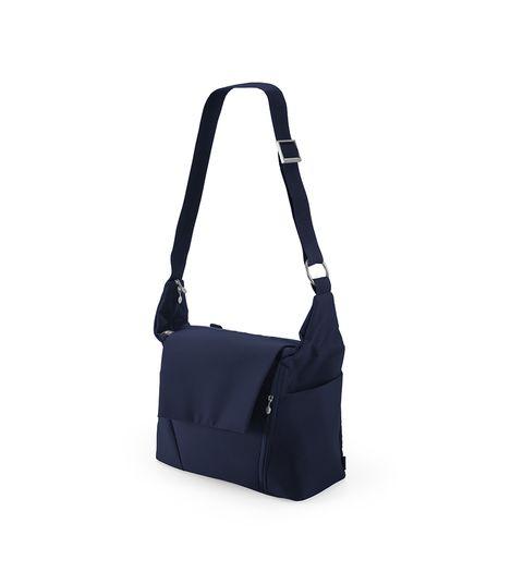 Stokke Changing Bag 160414 5056 Deep Blue.SP 35830