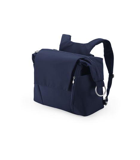 Stokke® Changing Bag Deep Blue