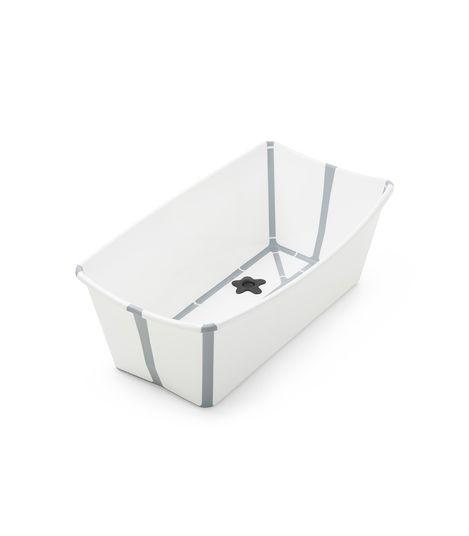 Stokke Flexi Bath με θερμοευαίσθητη βαλβίδα White