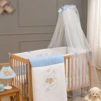 Funna Baby Προίκα Μωρού 6 Τεμ. Sweet Dreams Blue - Bebe Home Βρεφικά Είδη