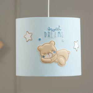 Funna Baby Φωτιστικό Οροφής Sweet Dreams Blue