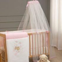 Funna Baby Προίκα Μωρού 6 Τεμ. Sweet Dreams Pink - Bebe Home Βρεφικά Είδη