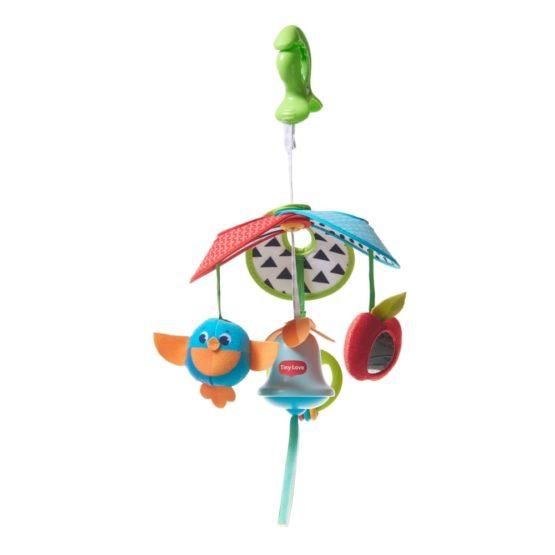 TINY LOVE Παιχνίδι Pack & Go mini mobile meadow days