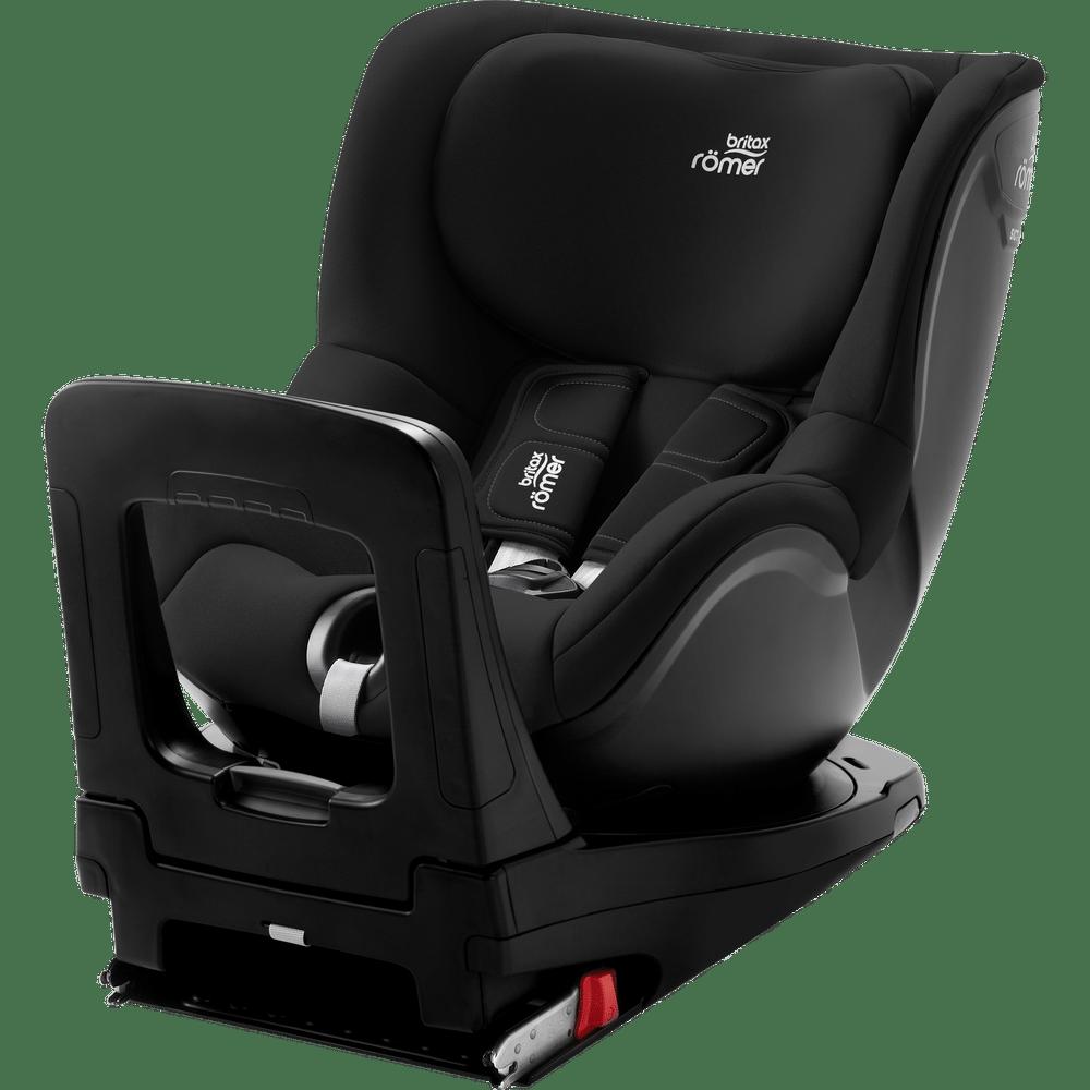 Britax Romer Dualfix i-size Cosmos black Κάθισμα αυτοκινήτου