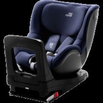 Britax Romer Dualfix i-size Moonlight blue Κάθισμα αυτοκινήτου