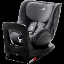 Britax Romer Dualfix i-size Storm Grey Κάθισμα αυτοκινήτου
