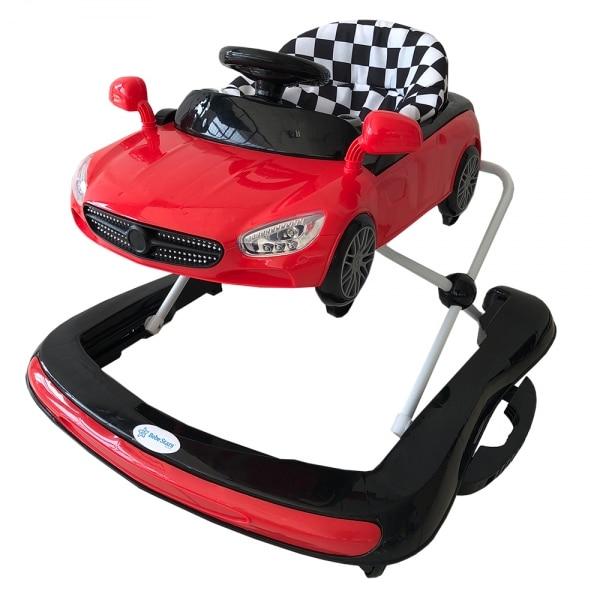 Racing Car 4-in-1 Walking Toy