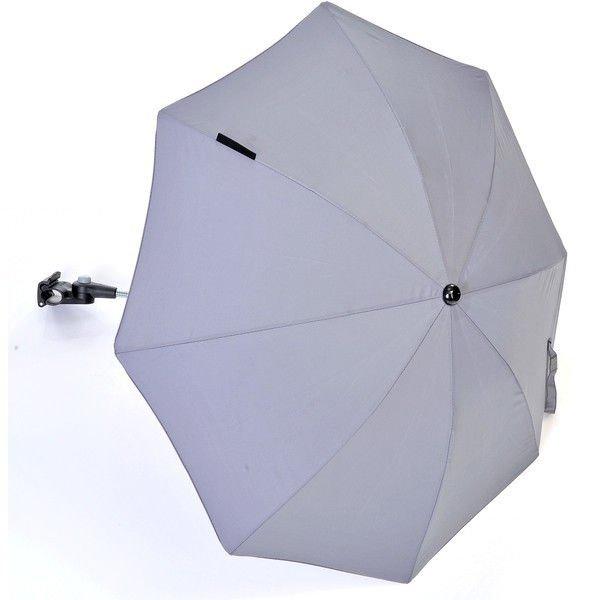 Peg Perego Sonnenschirm Grau 3 600×600